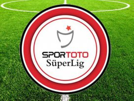 Süper Lig programında değişiklik!