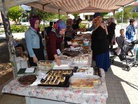 Kulu'da yardıma muhtaç öğrenciler için kermes