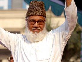 Müslüman lider Nizami idam edildi!