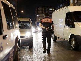 Ankaradaki terör saldırısıyla ilgili 4 kişi gözaltına alındı