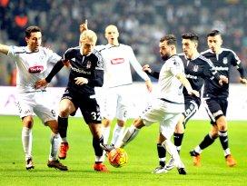 Beşiktaş maçı İstanbul'da mı oynanacak?