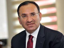 Bozdağ: DAEŞ terör örgütüyle en etkin mücadeleyi Türkiye yapıyor