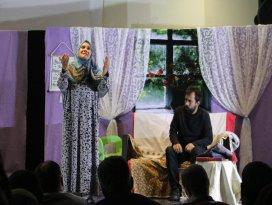 Beyşehir Belediyesi'nden tiyatro etkinliği
