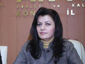 Türkmenoğlunun referandum beklentisi