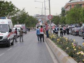 Sancaktepedeki saldıryla ilgili 8 kişi gözaltına alındı