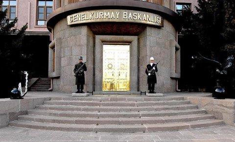 Dağlıcada 7 PKKlı terörist etkisiz hale getirildi
