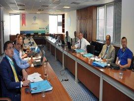 """NEÜ'de """"Sürdürülebilir Su Yönetimi"""" programı devam ediyor"""