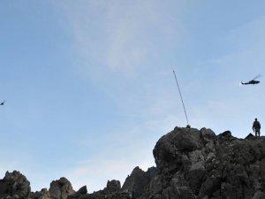 Operasyonlar dağ kadrosuna katılımı azalttı