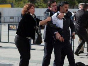 Can Dündara yönelik saldırı kurgu çıktı