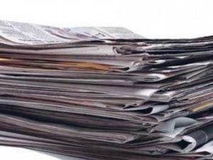 Bir gazete daha veda ediyor! Son kez basılacak
