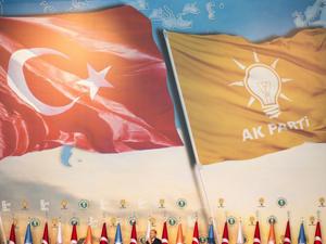 AK Partinin davetiye göndermediği 5 ülke