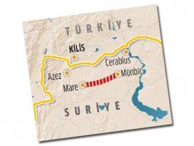 Türkiye'nin 'Cerablus' zaferi