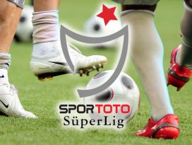 Süper Lige üç ekipten ikisi veda edecek
