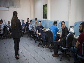 MEBden işitme engelliler için e-sınav