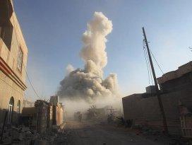 Irakta düzenlenen saldırılarda 4 kişi öldü, 9 kişi yaralandı