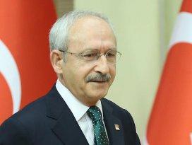 CHP Genel Başkanı Kılıçdaroğlu Beşiktaşı tebrik etti