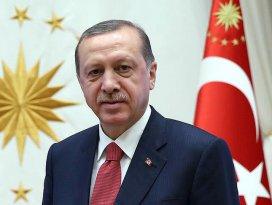 Erdoğan Beşiktaş Kulübü Başkanı Ormanı tebrik etti