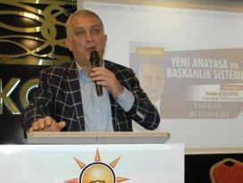 Türkiyesiz bir dünya düzeni kurulamaz, dünyanın merkezi Türkiyedir