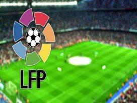 La Ligada küme düşenler belli oldu