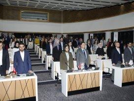 Meram Gençlik Meclisi'nde Genel Kurul heyecanı