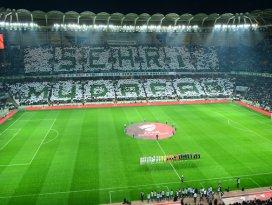 Konyaspor-Beşiktaş maçının bilet satışı başladı
