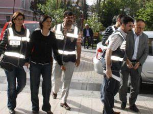 Konyada Ergenekon Operasyonu: 30 gözaltı