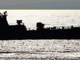 Mısır-Yunanistan ortak deniz tatbikatı sona erdi