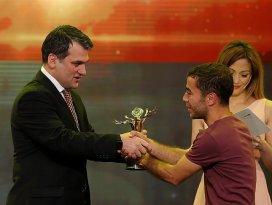 8. TRT Belgesel Ödülleri sahiplerini buldu