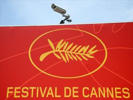 Cannesda İsrail-Filistin gerginliği
