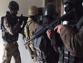 Şırnakta 12 terörist etkisiz hale getirildi