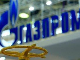 Gazpromun Türkiyeye ihracatı azaldı