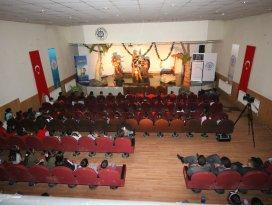 Beyşehir'de tiyatro etkinliği
