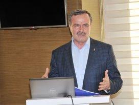 Konyalı Otomotivciler OSEG 2016 Konferansı için bir araya geldi