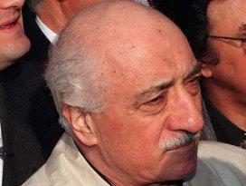 Gülenin AK Partiye açtığı davaya ret