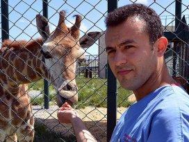Zürafa Selvi Gaziantepe gelin gidecek