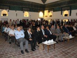 Konya'da Müzeler Günü etkinlikleri