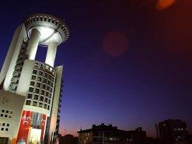 MHP Ardahan il teşkilatının görevine son verildi