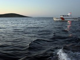 Ege Denizinde 60 gündür dram yaşanmıyor