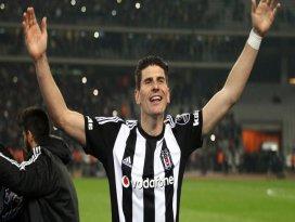 Süper Ligin gol kralı Gomez