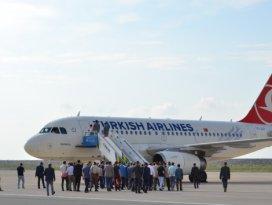 Ordu-Giresun Havalimanı tahminleri aştı