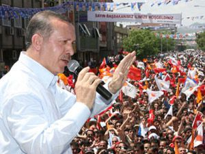 Erdoğan çiftçiye müjde verdi!
