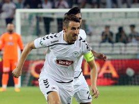 UEFAnın yıldızı Ali Çamdalı