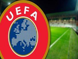 UEFAdan Türk kulüplerine ceza