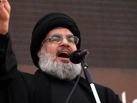 Nasrallah: Suriyede çok sayıda kaybımız var