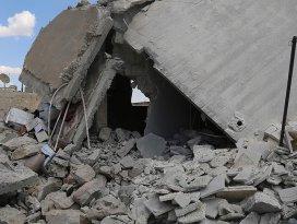 Halepe varil bombalı saldırı: 7 ölü, 32 yaralı