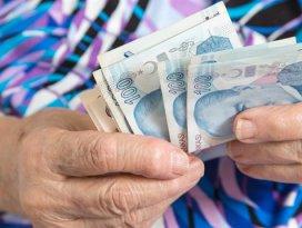 Emeklinin zam sistemi değişiyor