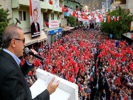 Cumhurbaşkanı Erdoğan: Milletimizin istediği oldu