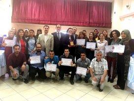 Seydişehir'de İngilizce öğretmenlerine seminer