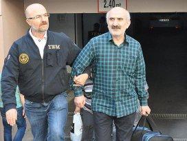 Fethullah Gülenin yeğeni tutuklandı