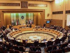 Arap Birliğinden BMGKya eleştiri